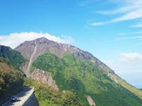 雲仙普賢岳の写真